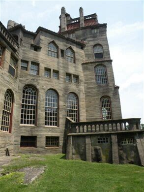 Learn more about Mercer Museum