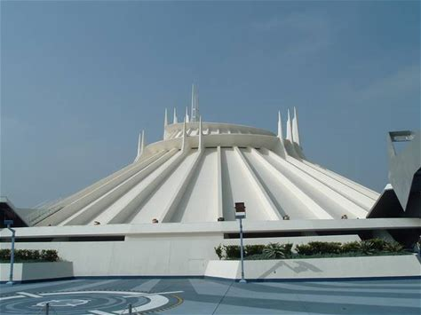 Learn more about Space Mountain