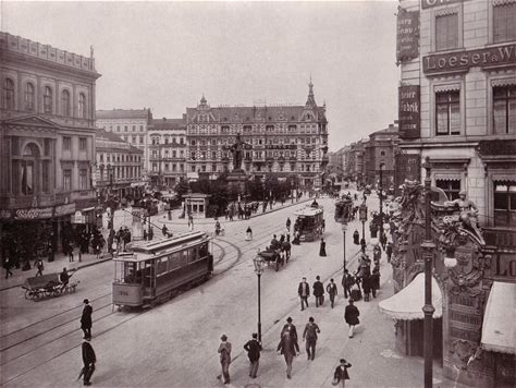 Learn more about Alexanderplatz