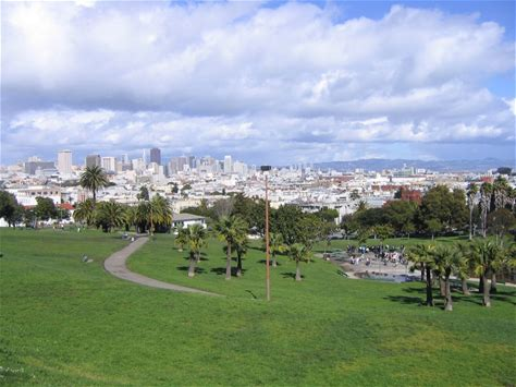 Learn more about Dolores Park