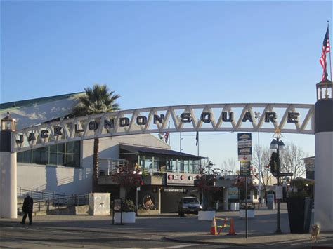 Learn more about Jack London Square