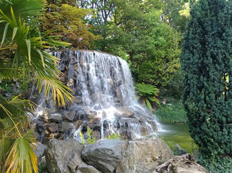 Learn more about Iveagh Gardens