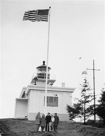 Learn more about Guard Island Light