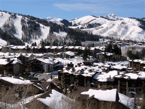 Learn more about Deer Valley
