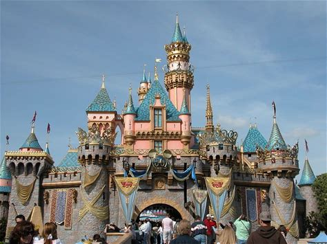 Learn more about Disneyland