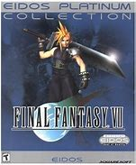 Image result for What is Final Fantasy VII?