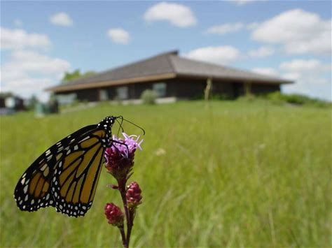 Learn more about Living Prairie Museum