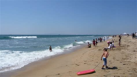 Learn more about Bolsa Chica State Beach