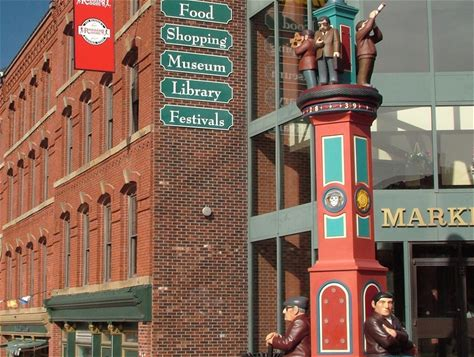 Learn more about Saint John City Market