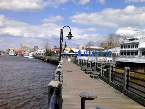 Learn more about Wilmington Riverwalk