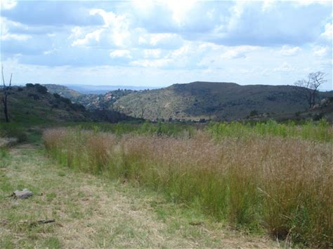 Learn more about Kloofendal Nature Reserve