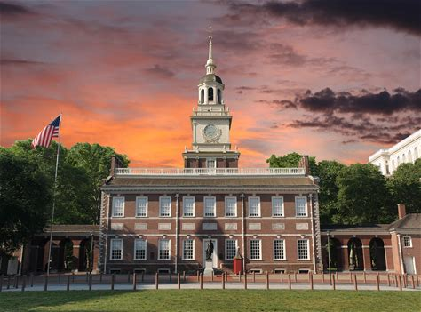 Learn more about Independence Hall