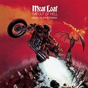 Bat Out of Hell