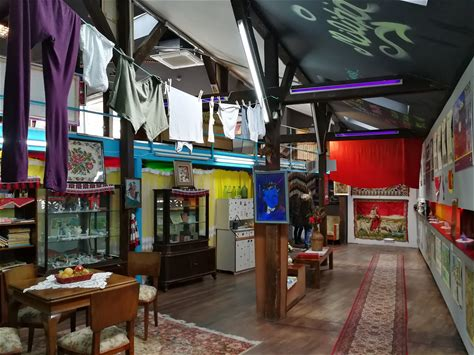Learn more about Romanian Kitsch Museum