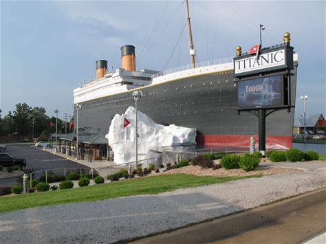 Learn more about Titanic Museum