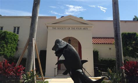 Learn more about Society of the Four Arts