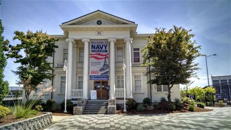 Learn more about Puget Sound Navy Museum