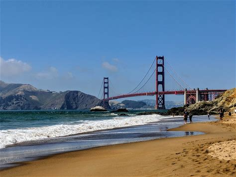 Learn more about Baker Beach