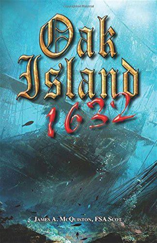 Oak Island 1632