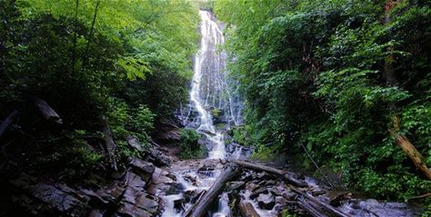 Learn more about Mingo Falls