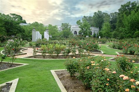Learn more about Birmingham Botanical Gardens