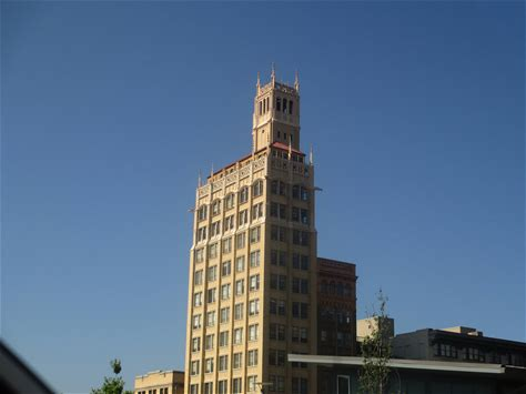 Learn more about Jackson Building