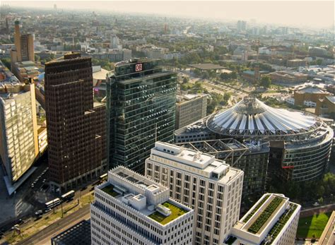 Learn more about Potsdamer Platz