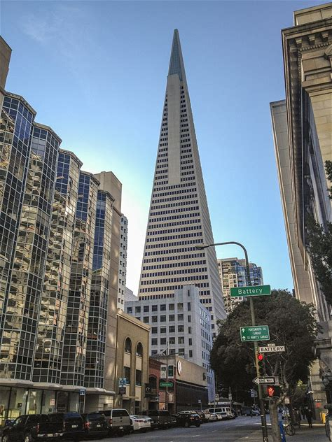 Learn more about Transamerica Pyramid