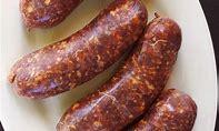 Chorizo Argentino Sausage