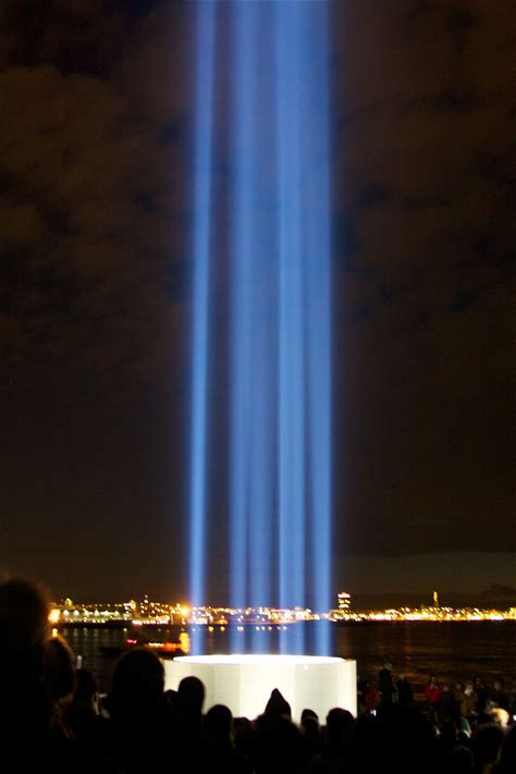 Learn more about Imagine Peace Tower