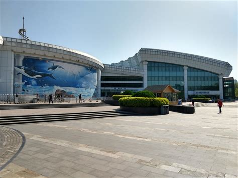 Learn more about Beijing Aquarium