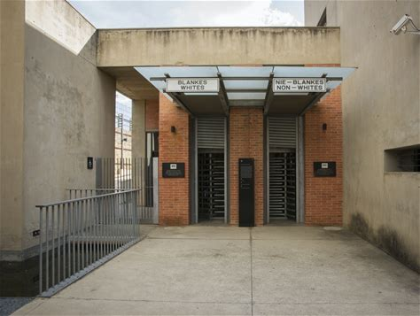 Learn more about Apartheid Museum