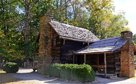 Learn more about Cherokee Visitor's Center