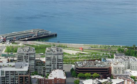 Learn more about Olympic Sculpture Park