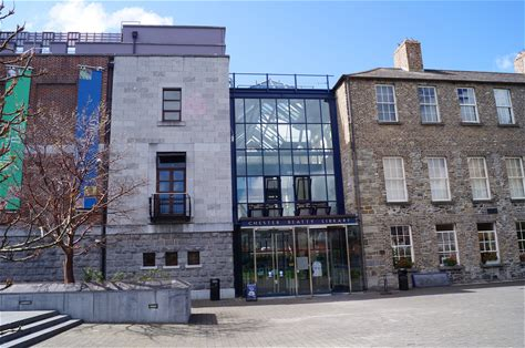 Learn more about Chester Beatty Library