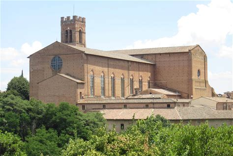 Learn more about Basilica of San Domenico, Siena