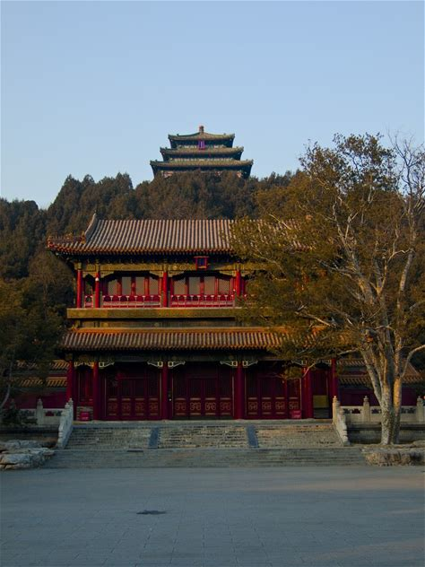 Learn more about Jingshan Park