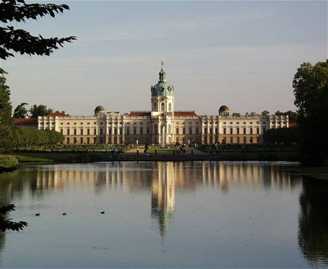 Learn more about Charlottenburg Palace