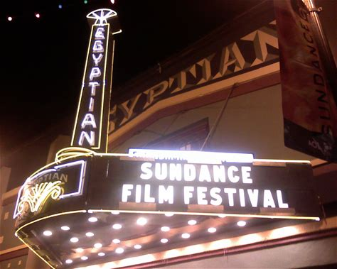 Learn more about Sundance Film Festival