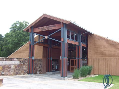 Learn more about Lichterman Nature Center