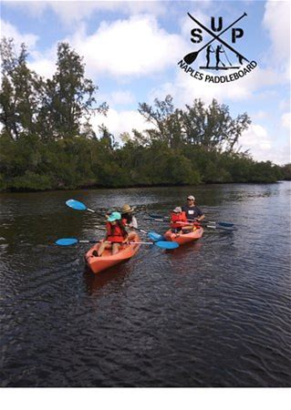 Learn more about Naples Paddleboard