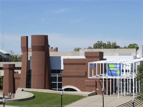 Learn more about Wexner Center for the Arts