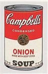 Image result for Campbell's Soup Cans