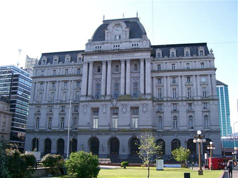 Learn more about Buenos Aires Central Post Office