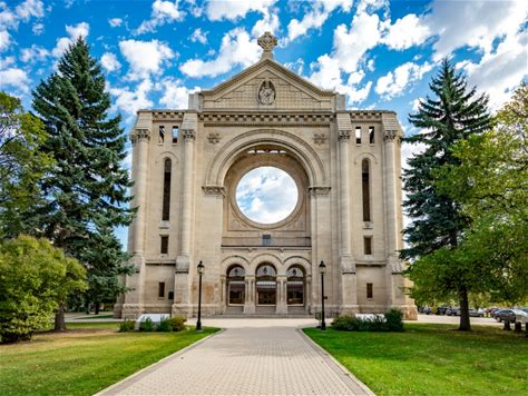 Learn more about St. Boniface