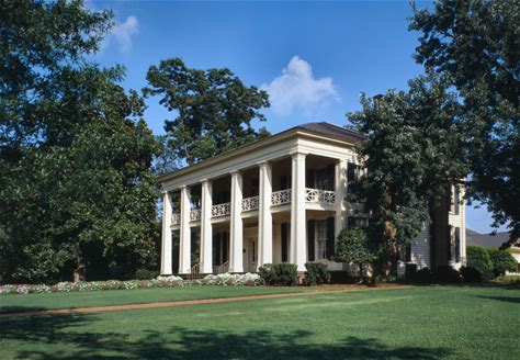 Learn more about Arlington Antebellum Home & Gardens