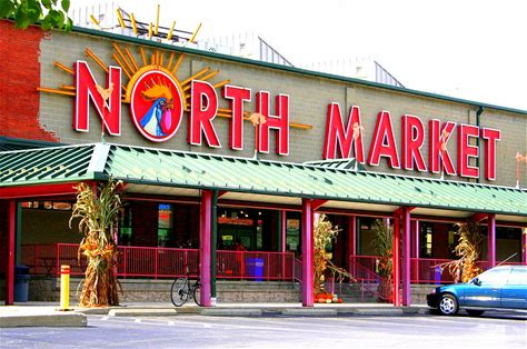 Learn more about North Market