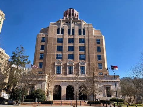 Learn more about Asheville City Hall
