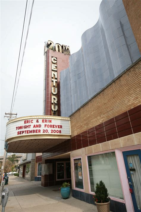 Learn more about Twentieth Century Theatre