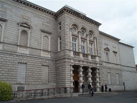 Learn more about National Gallery of Ireland